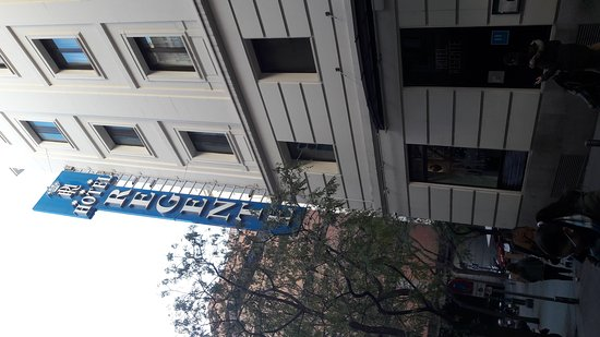 Hotel Regente: 20161226_163451_large.jpg