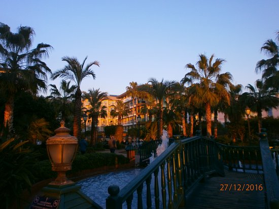 Riviera Hotel & SPA Photo