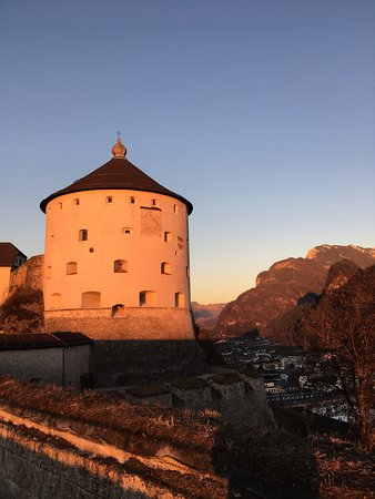 Kufstein Fortress : photo0.jpg