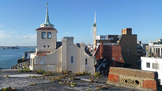 Old Portsmouth