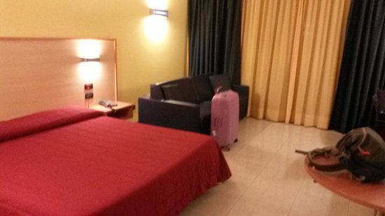Hotel Ristorante Salyut Centro Congressi: 20161231_185701_large.jpg