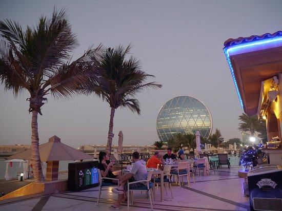 Al Raha Beach Hotel: photo4.jpg