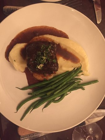 Freehold, Nueva Jersey: beef short rib
