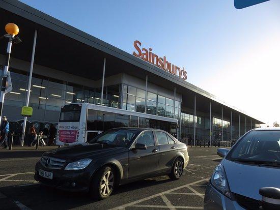 Craigleith Retail Park