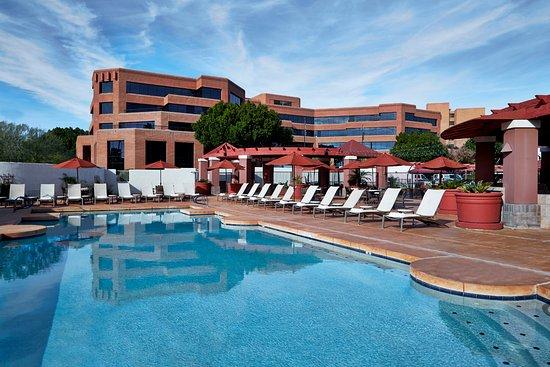Hilton Garden Inn Scottsdale Old Town Updated 2018 Hotel Reviews Price Comparison Az