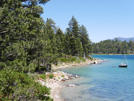 South Lake Tahoe, CA: getlstd_property_photo