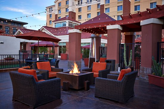 Hilton Garden Inn Scottsdale Old Town Updated 2018 Hotel Reviews Price Comparison Az