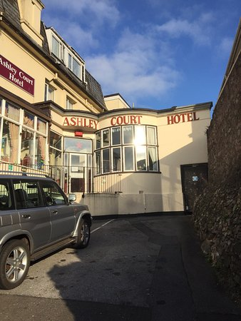 CHRISTMAS BREAK AWAY !!!!! - Review of Ashley Court Hotel