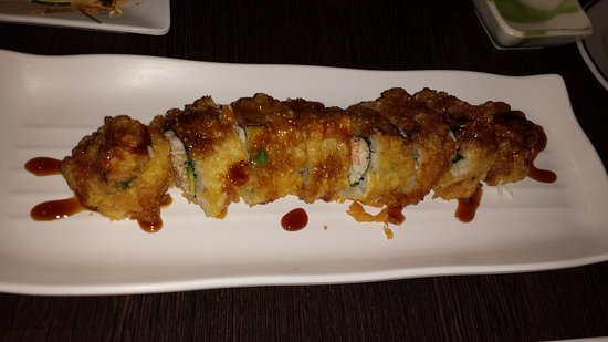 One Of The Best Sushi Restaurants In Henderson Picture Of Hiroba