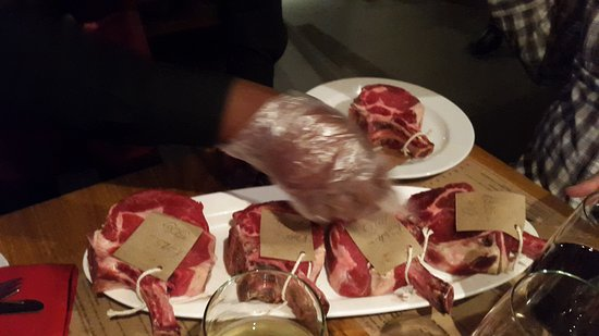 Carne on Keerom: Das war ein riesiges Geschmack serlebnis!