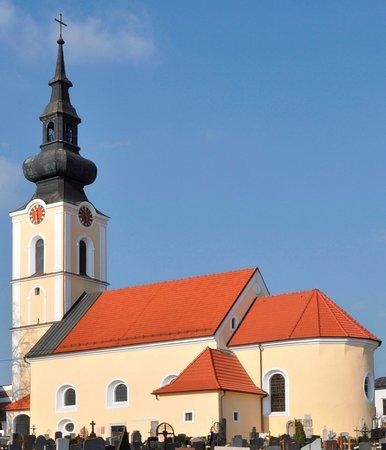 Leonding, Austria: Собор святого Михаила