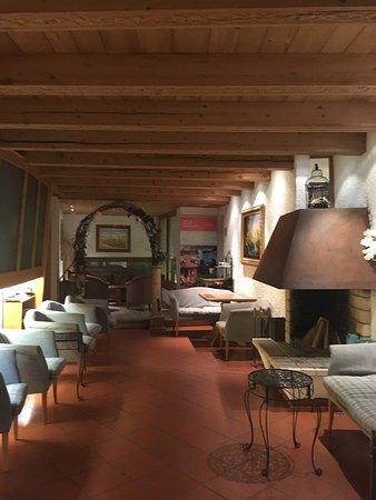 Alp Cron Moarhof Hotel: photo2.jpg