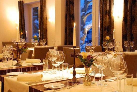 Kressbronn, Jerman: Restaurant