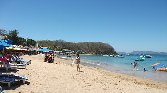 Ixtapa Island (Isla Ixtapa): The Best Day Ever!