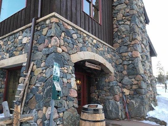 Tabernash, Κολοράντο: Excellent store