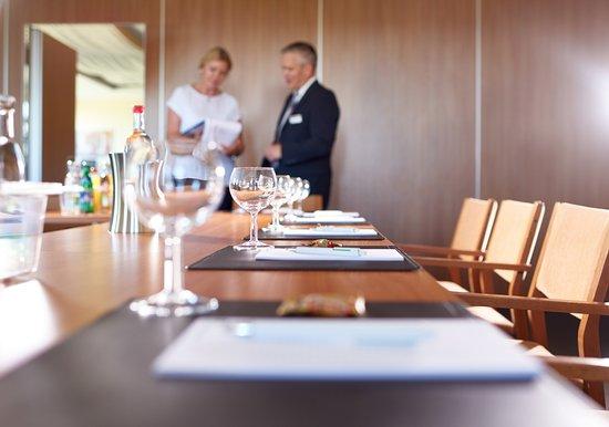 Wir sind Ihr Businesshotel für Seminare in Saalfeld – am Rand des Thüringer Waldes.