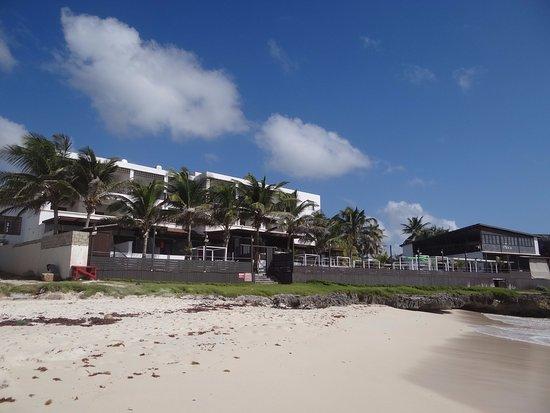 Silver Point Hotel-billede
