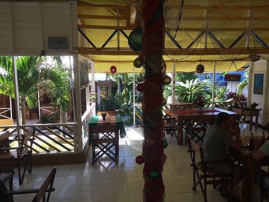 Cabanas Agua Dulce: photo2.jpg