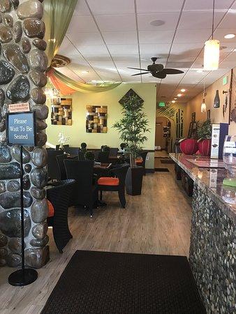 Edgewood, MD: Island Spice Jamaican Restaurant