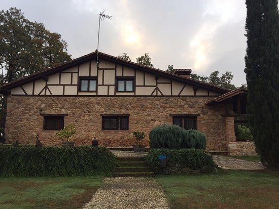 Foto de La Casona de Valfrío
