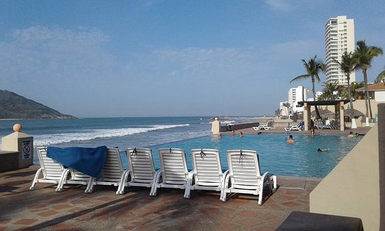 Bilde fra The Palms Resort Of Mazatlan