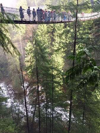 North Vancouver, Canada: Wow!