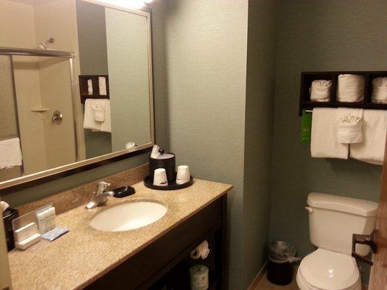 Hampton Inn and Suites Nashville Franklin (Cool Springs) Bild