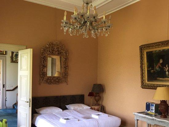 Overijssel Province, Nederland: Bedroom