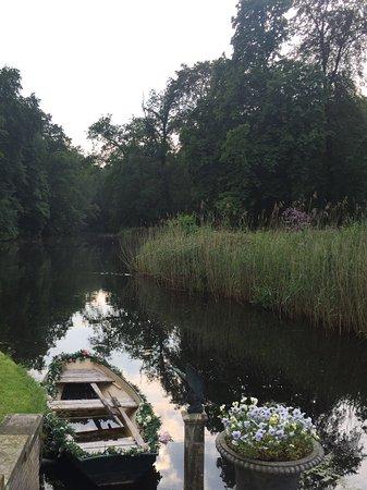 Overijssel Province, Nederland: Little boat for some rowing