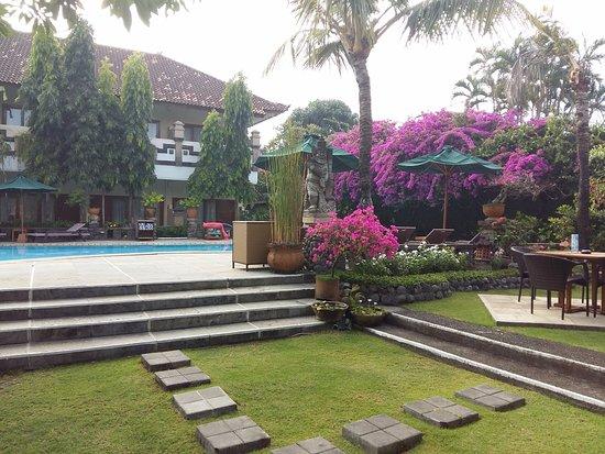 Mentari Sanur Hotel Photo