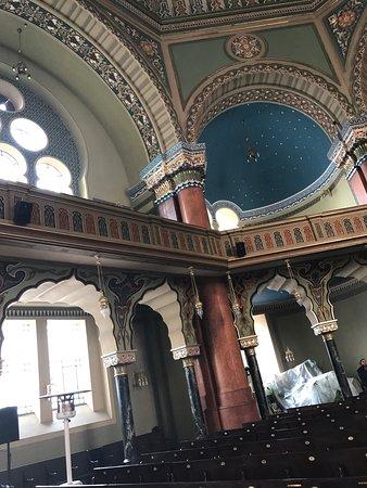 Central Sofia Synagogue (Tsentralna Sofiiska Sinagoga): photo5.jpg