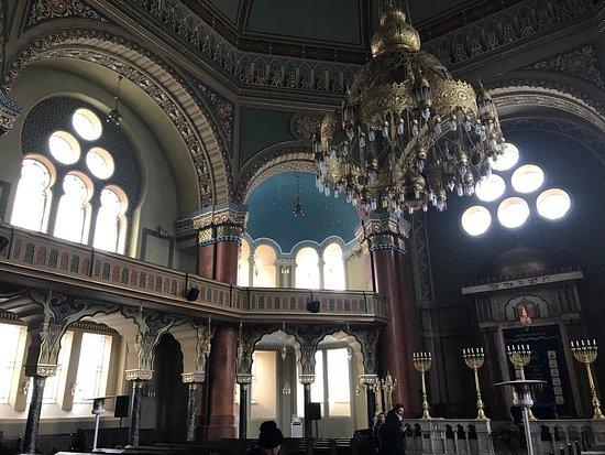 Central Sofia Synagogue (Tsentralna Sofiiska Sinagoga): photo7.jpg