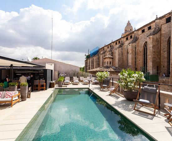 Sant Francesc Hotel Singular, Hotels in Palma de Mallorca