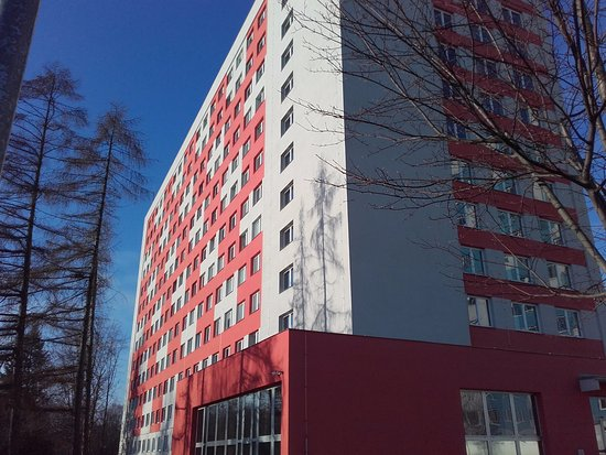 Hotel Garni VSB