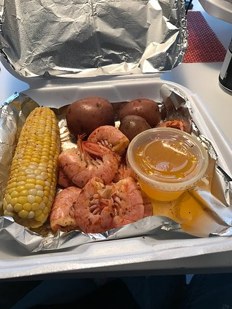 Best Seafood Restaurants In Gulf Shores Al