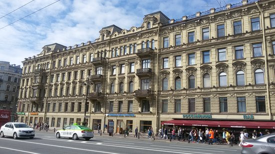 Finance House of Likhachev