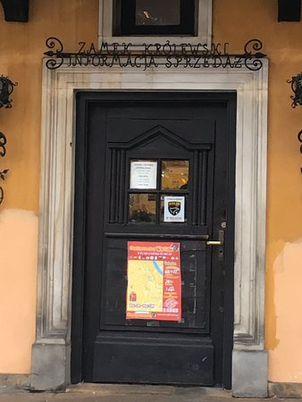 Warszawskie Centrum Informacji Turystycznej: photo0.jpg