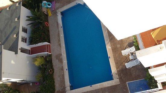 Aparthotel Sunny Beach: 20160924_085755_large.jpg