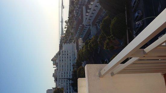 Aparthotel Sunny Beach: 20160924_085838_large.jpg