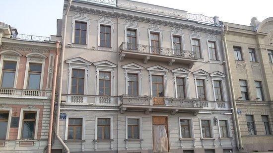 House of Chelishhev