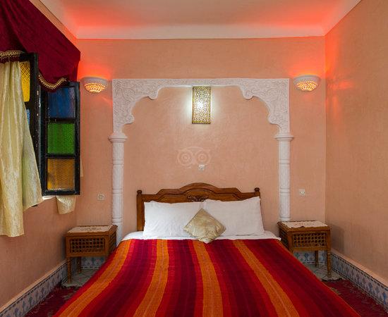Camera Da Letto Stile Marocco : Riad chennaoui marrakech hotel marocco prezzi e recensioni