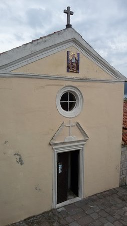Church of St. Leopold Mandic