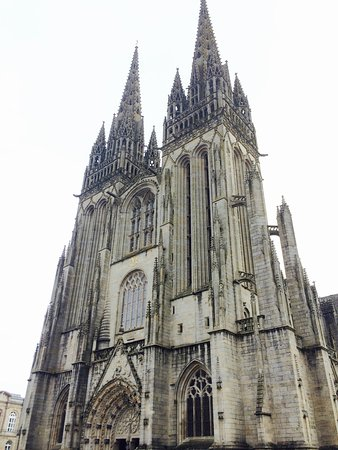 Cathedrale Saint-Corentin