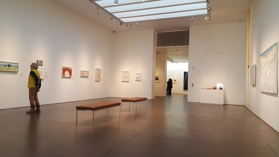 Georgia O'Keeffe Museum: 20170104_103701_large.jpg