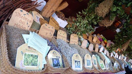 vic mercado medieval