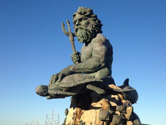 Neptune's Park