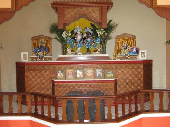 Gaura Mandir