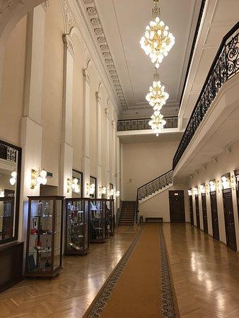 Kazan Academic Russian Bolshoi Drama Theater of V. I. Kachalov: photo7.jpg