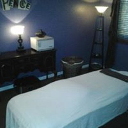 Healing Harbor Massage