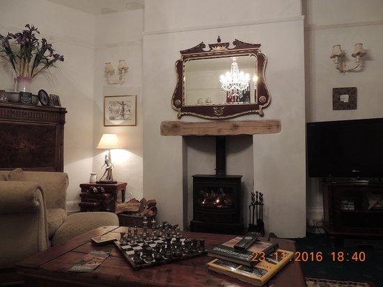 hightea for 5  – obrázek zařízení Orchard House, Lynmouth - Tripadvisor